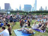 Taste of Chicago // Photo by Corbin Reiff