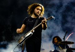 Gang of Youths // Photo by Lior Phillips