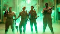 gb 2 Paul Feig Blames Ghostbusters Reboot Backlash on Anti Hillary Clinton Movement