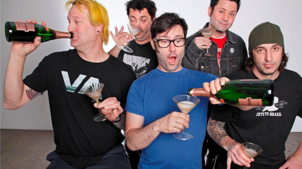lagwagon The 100 Best Pop Punk Bands
