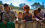 Melbourne Ska Band // Photo by Lior Phillips