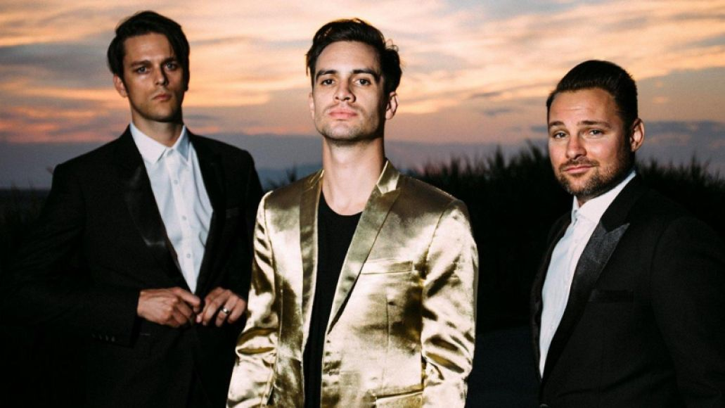 panic at the disco oct 2015 The 100 Best Pop Punk Bands