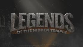 Legends trailer