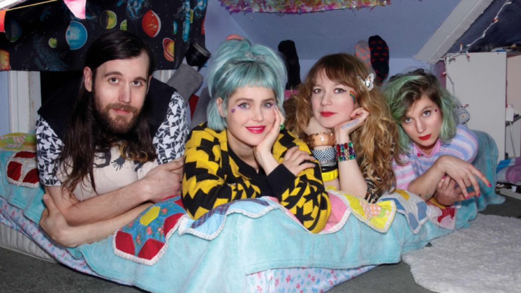 tacocat The 100 Best Pop Punk Bands