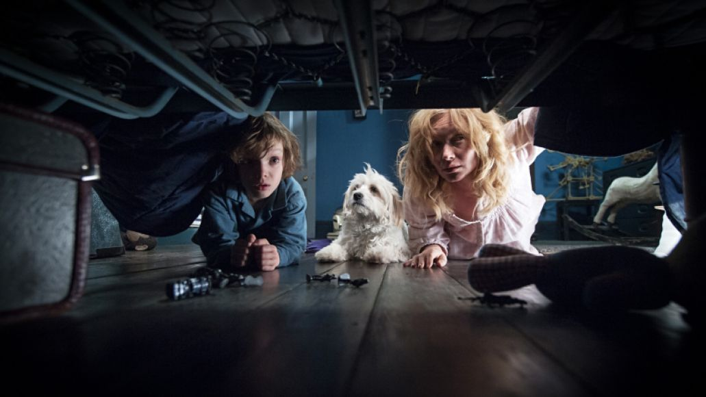 The Babadook (Entertainment One)