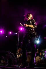 The Preatures // Photo by Lior Phillips