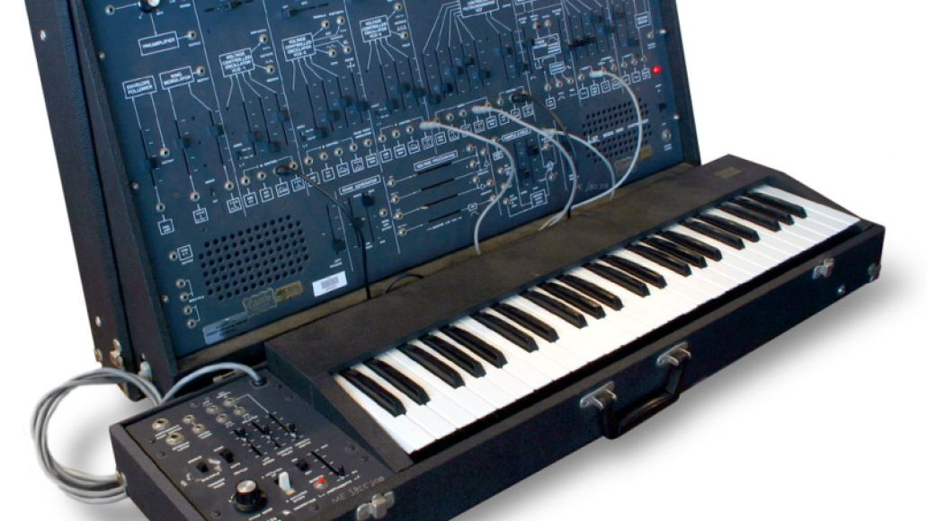 arp2600 A Guide to Creating Synth Music, According to Stranger Things Survive