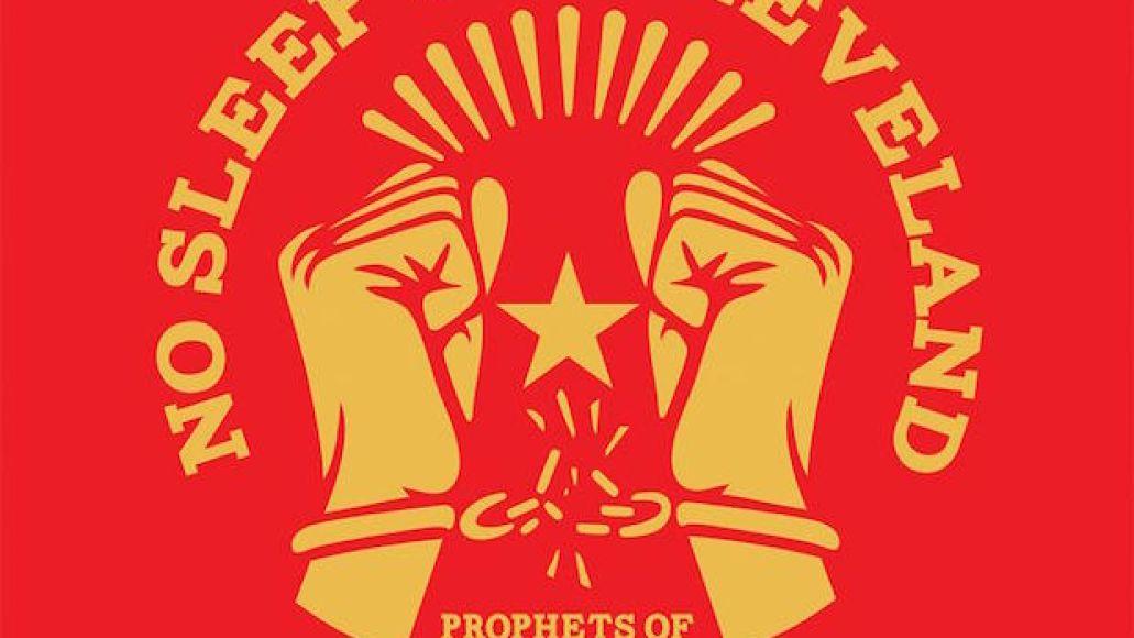 arttilclvel Prophets of Rage rework Beastie Boys classic as No Sleep Til Cleveland    listen