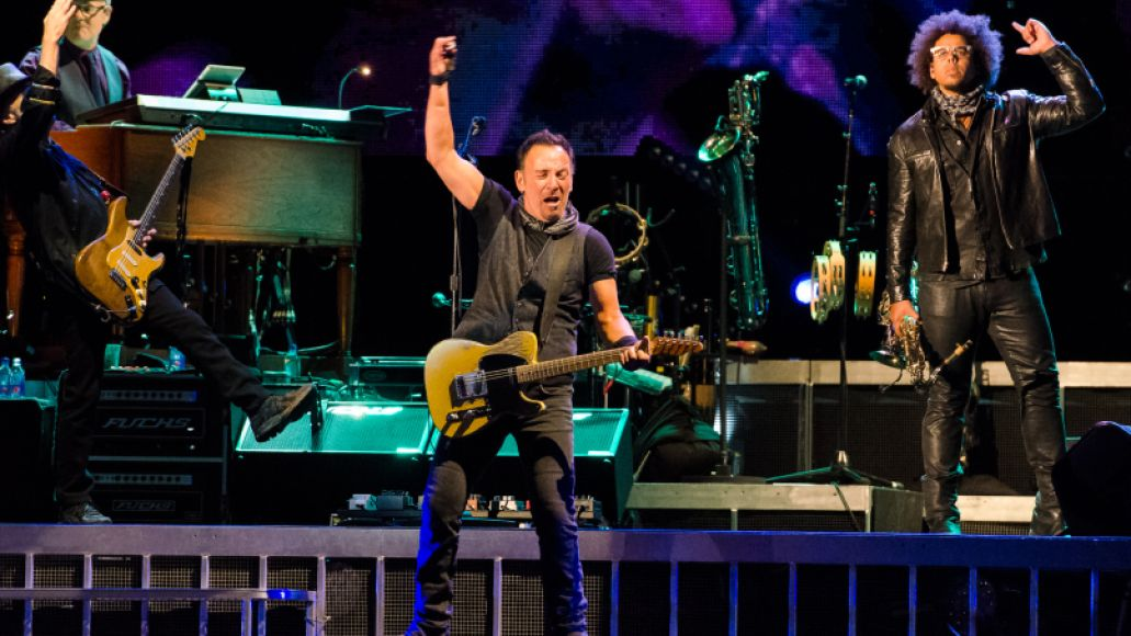 ben kaye bruce springsteen 19 Outside Lands 2017 Lineup: Two Days Later