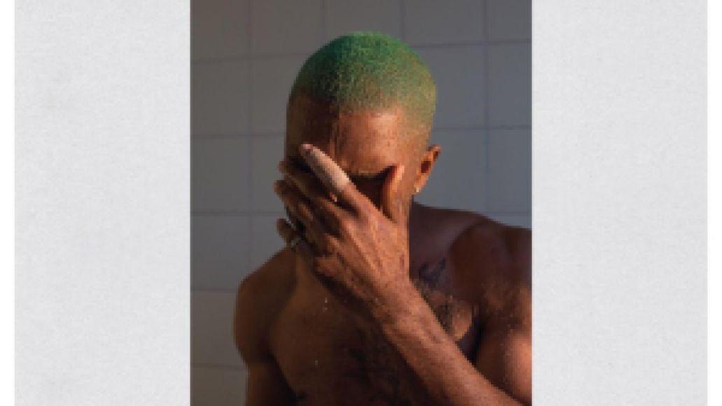 blonde frank ocean1 Top 50 Songs of 2016