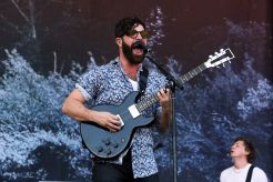 Foals, photo by Killian Young