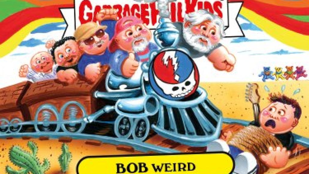 garbage pail dead and co