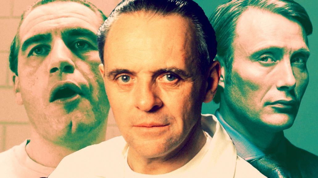 Debating the Essential Hannibal Lecter