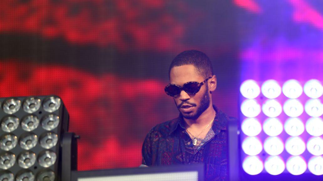 kaytranada killian young 1 Osheaga 2016 Festival Review: The 10 Best Songs