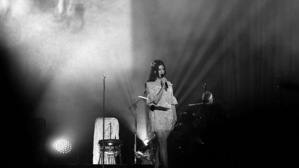 lana del rey killian young 5 Osheaga 2016 Festival Review: The 10 Best Songs