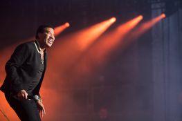 Lionel Richie // Photo by Philip Cosores