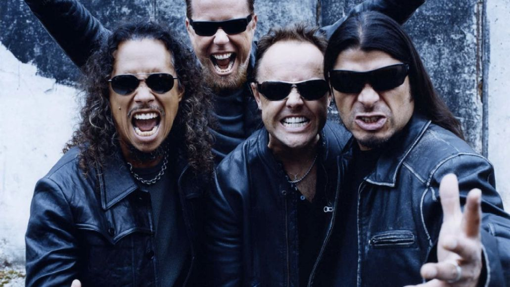 The Highs and Lows of Metallica - Consequence