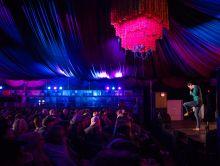 John Mulaney // Photo by David Brendan Hall