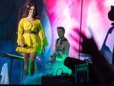 Lana Del Rey // Photo by David Brendan Hall
