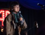 Charlyne Yi // Photo by David Brendan Hall