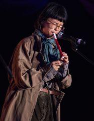 Charlyne Yi // Photo by David Brendan Hall