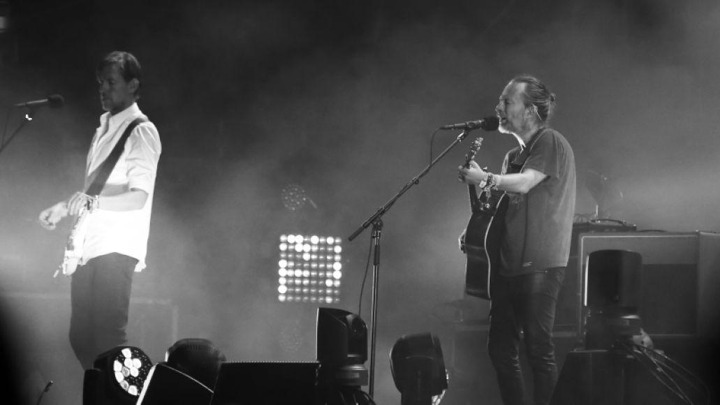 radiohead killian young 4 Osheaga 2016 Festival Review: The 10 Best Songs