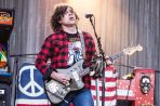 Ryan Adams and the Shining // Photo by Philip Cosores