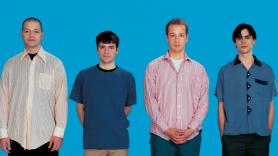Rolling Stone Weezer