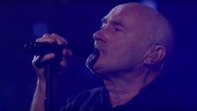 Phil Collins comeback