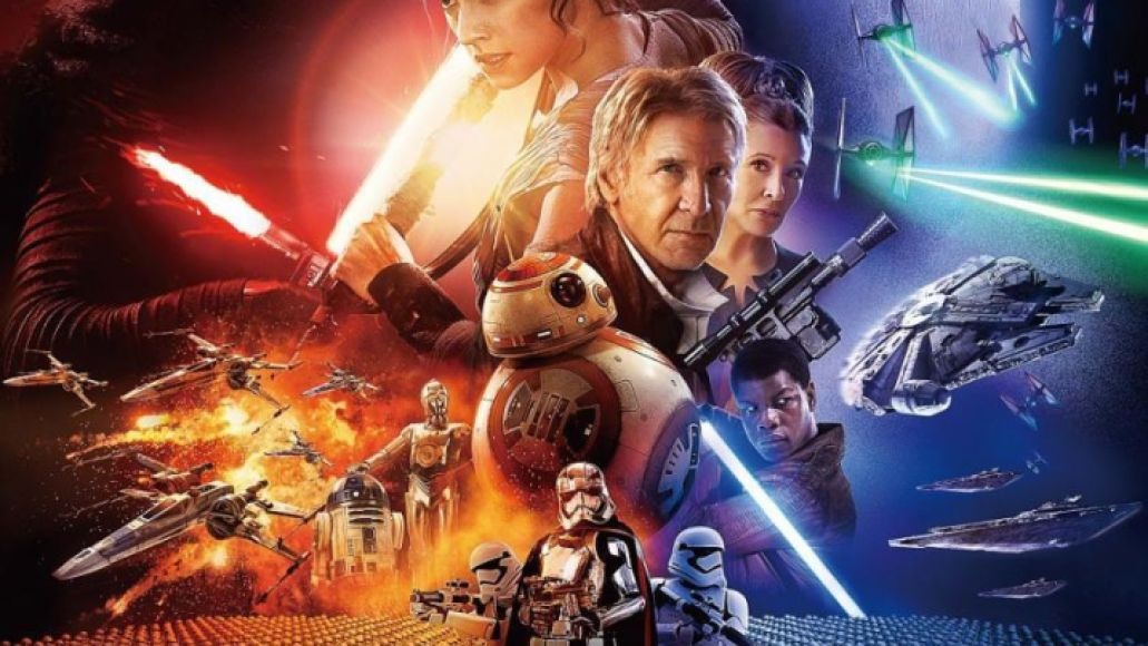star wars force awakens chinese China, Hollywood, and the Global Future of Film Production