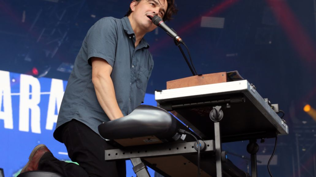 wolf parade killian young 1 Osheaga 2016 Festival Review: The 10 Best Songs