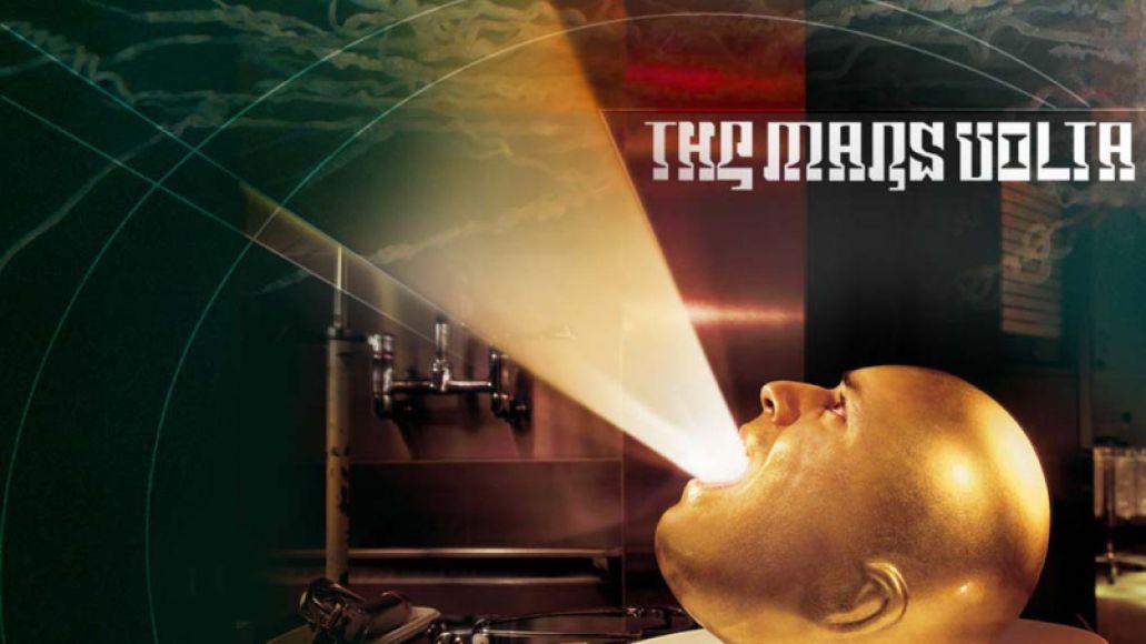The Mars Volta - De-Loused in the Comatorium