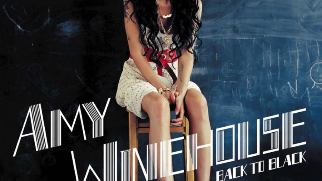 amy winehouse The 10 Greatest Sophomore Albums of All Time
