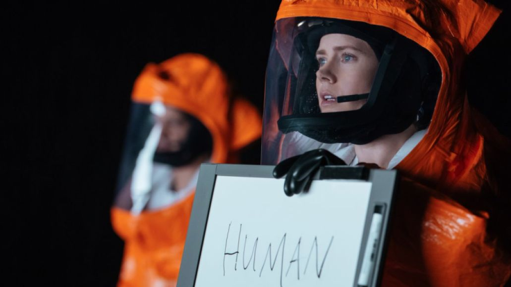 arrival1 Top 25 Films of 2016