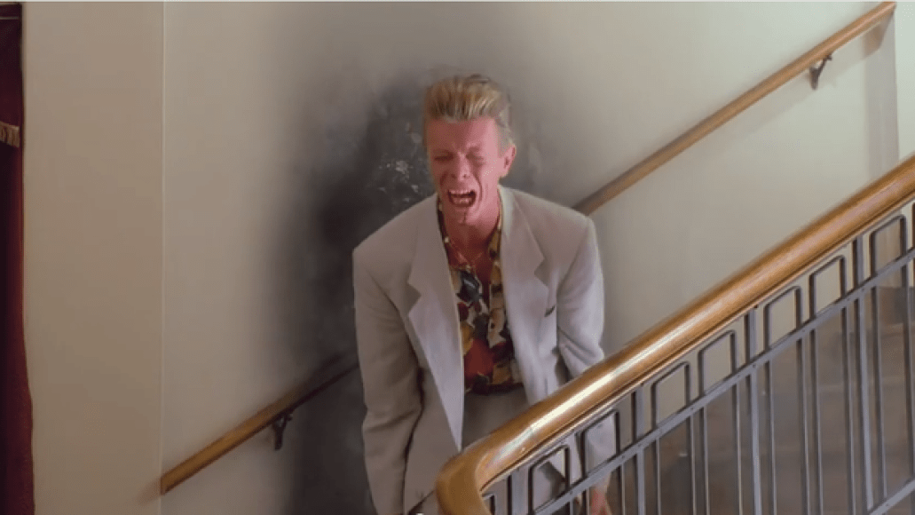 bowie twin peaks Ranking David Lynch: Every Film from Worst to Best