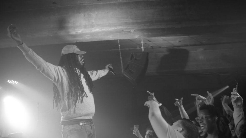 dram killian young 9 POP Montréal 2016: A Travel Journal + Photos