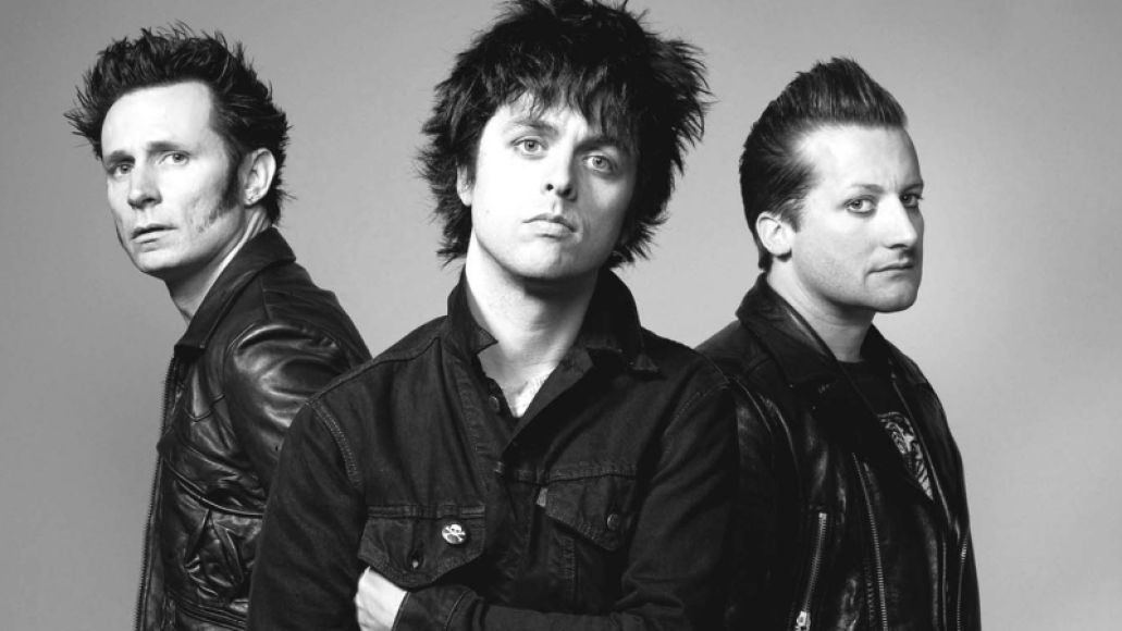 green day 20161 Green Days Top 20 Songs