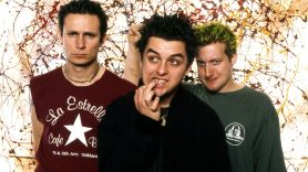 Green Day '90s