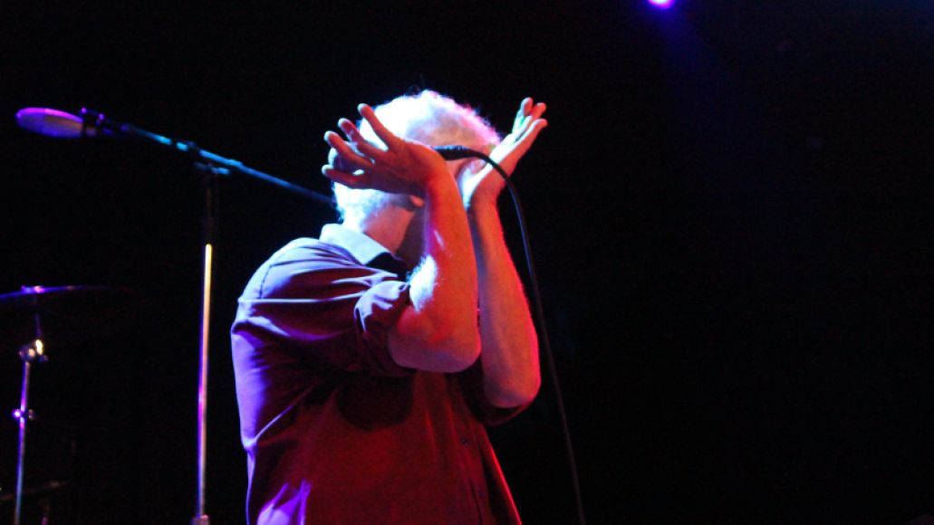 kaplan cos metro gbv 16 Live Review: Guided By Voices at Chicagos Metro (9/3)