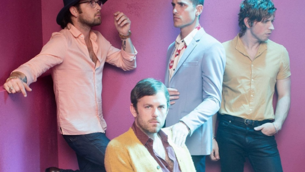 kings of leon around the world Solange, A$AP Mob and Kings of Leon Headline Our Top Songs of the Week (10/07)