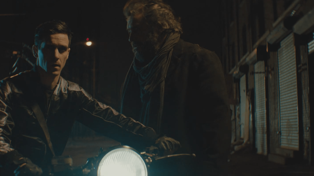 light up the night 2 First Look: The Protomens 16 minute short film Light Up the Night