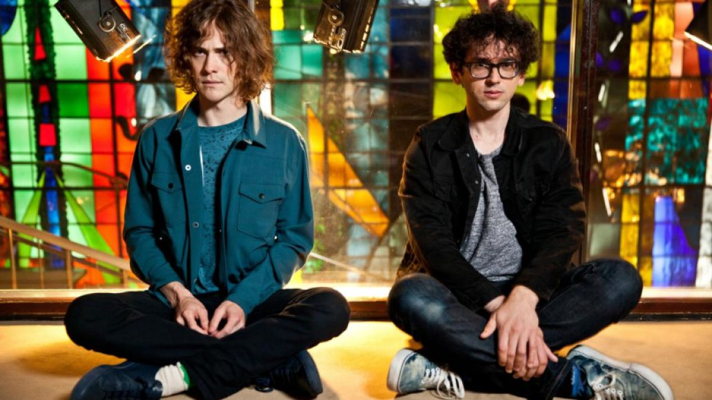 mgmt return 2017 FYFs 2017 Lineup: One Day Later