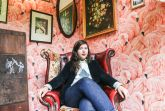 Lucy Dacus // Photo by Nina Corcoran