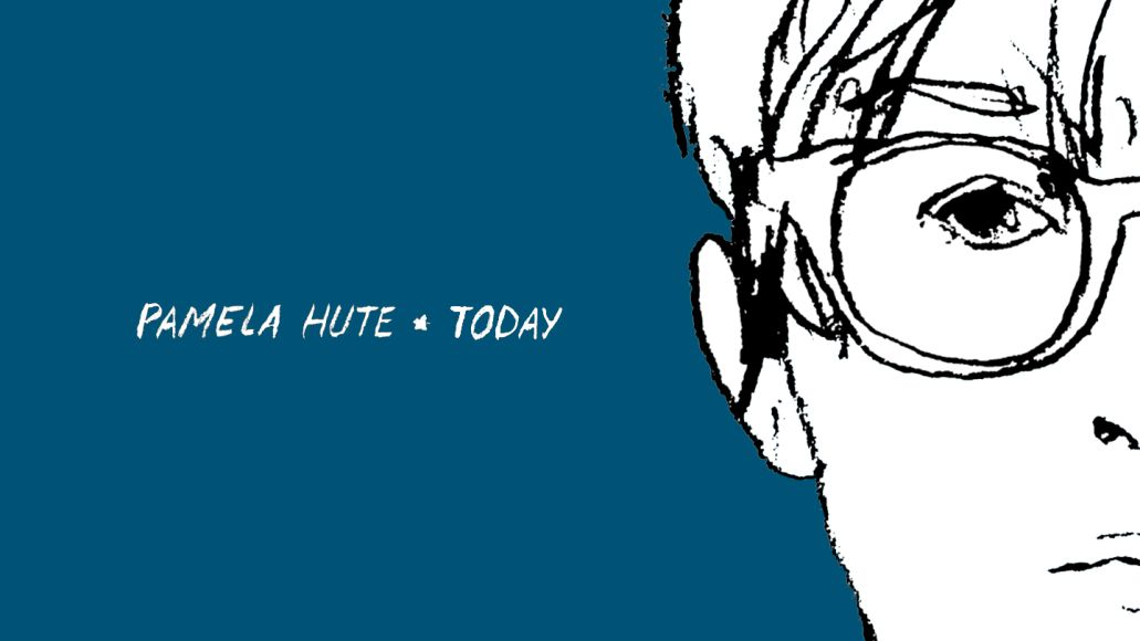pamela hute ep today def 1440x1440 Pamela Hute finds a peaceful kind of horror on new single Banshees    listen