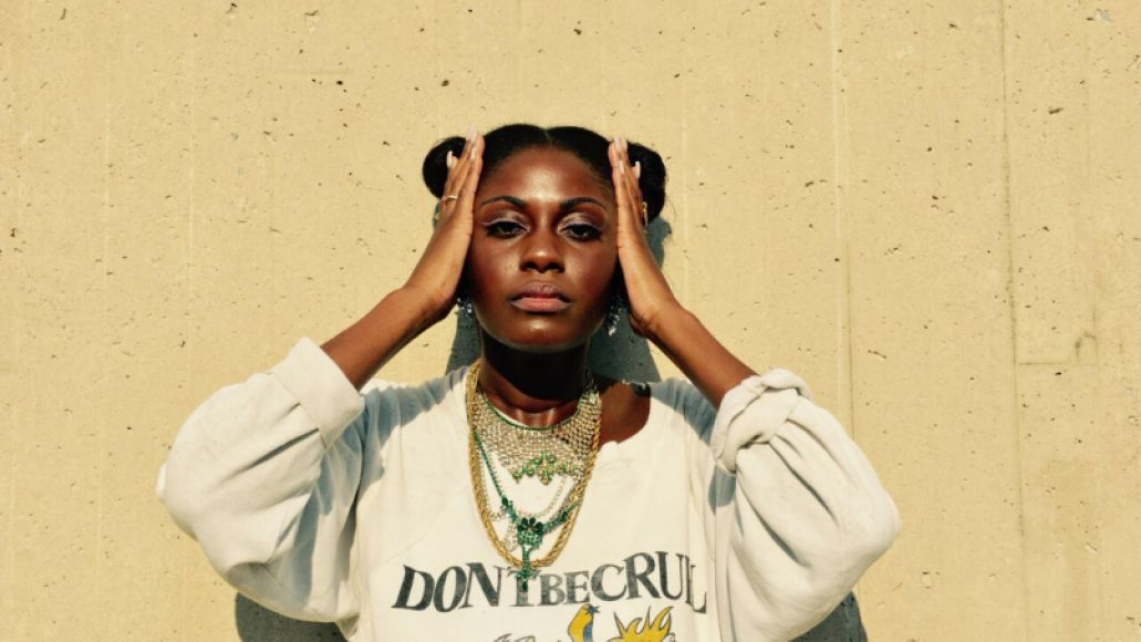 sammus weirdo Radiohead, Bon Iver and Moses Sumney Highlight Our Top Songs of the Week 9/30