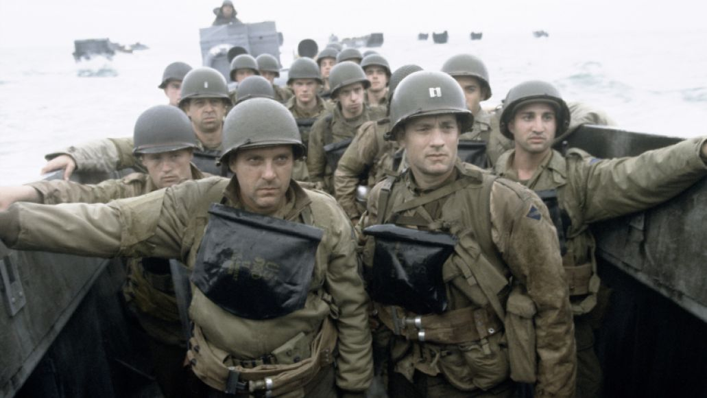 saving private ryan The 100 Greatest Summer Blockbuster Movies of All Time
