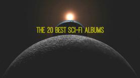 sci-fi-albums