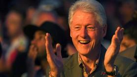 Bill Clinton Chance