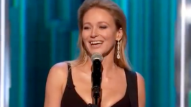 Jewel Comedy Central