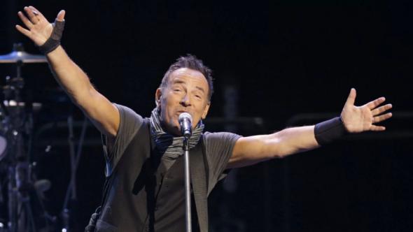 Springsteen record